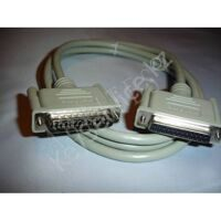 CB102 - Extension cable for 25 pin F/M