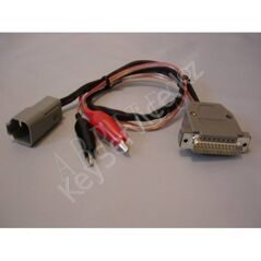 CB007-AVDI cable for Bombardier diagnostic connector