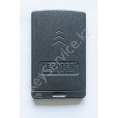TA16 - Abrites KEY-CARD for Renault vehicles