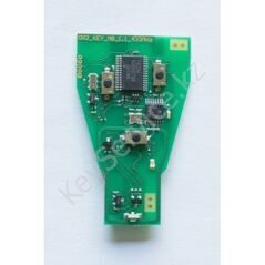 TA22 - PCB for Mercedes IR key fob case small size 315Mhz